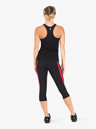 Womens Classic Workout Tank Top - Style No 6509V
