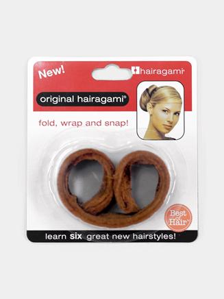 Original Brown Hairagami - Style No 99905