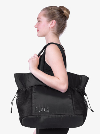 Fold-over Dance Bag - Style No A319
