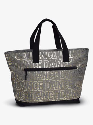 """Dance"" Tote Bag - Style No B459"