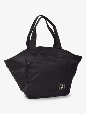 """The Puffer"" Dance Tote Bag - Style No B467"