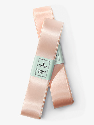 Stretch Pointe Ribbon - Style No BH1516