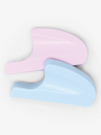 Silicone Super Toe Spacers - Style No BH1522