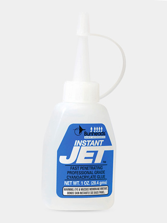 Instant Jet Glue - Style No BH250