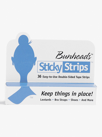 """""""Sticky Strips"""" Double-Sided Adhesive Strips - Style No BH365U"""