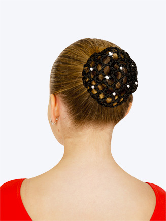 Small Buncovers With Rhinestones - Style No C26679
