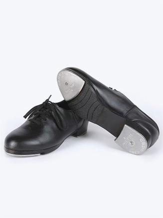 """""""Premiere"""" Adult Lace Up Tap Shoe - Style No CG09"""