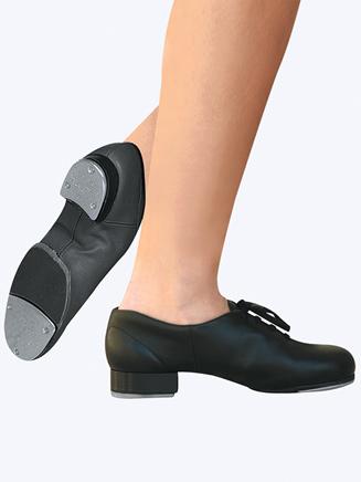 """FlexMaster"" Child Tap Shoe - Style No CG16C"