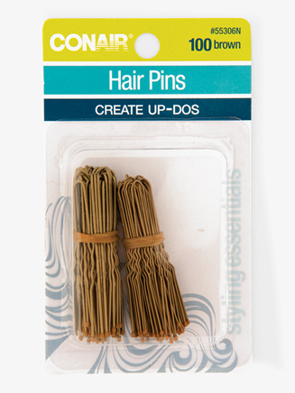 Standard Hair Pins - Style No CJ5530N