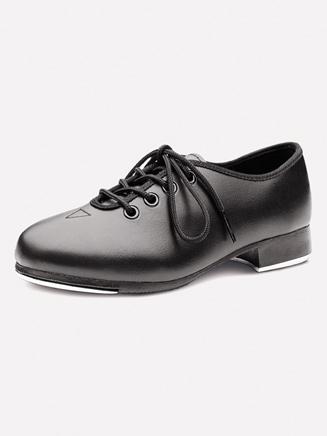 Child Unisex Jazz Tap Shoe - Style No DN3710G