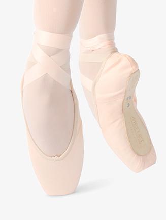 "Womens ""Elista"" Pointe Shoes - Style No ELISTA"