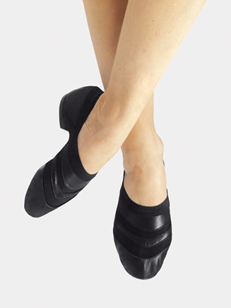 Adult Freeform Jazz Shoe - Style No FF05