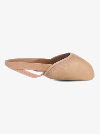 "Girls ""Turning Pointe 55"" Pirouette Shoe by Sophia Lucia - Style No H063C"