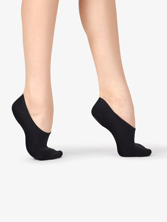 """Adult Barefoot """"Extend"""" Ballet Shoes - Style No H22U"""