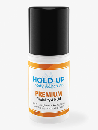 """Hold Up"" Moisture Proof Body Adhesive - Style No HOLDUP"