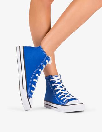 Girls Hi-Top Dance Sneaker - Style No KIXC