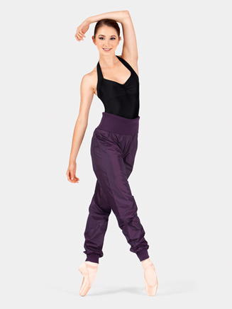 Adult Garbage Bag Pants - Style No L0108N