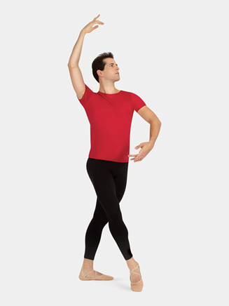 Mens Professional Dance  Pants - Style No M197