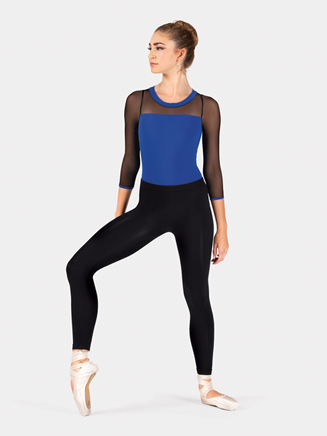 Adult Ankle Length Lightweight Legging - Style No MPL02
