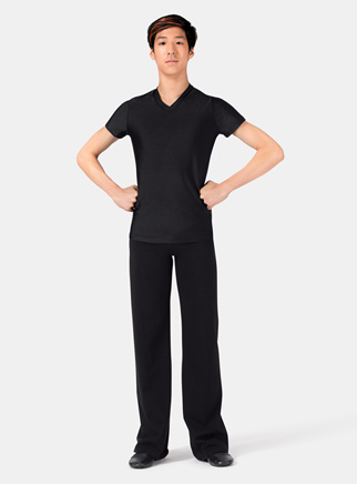 Mens Short Sleeve T-Shirt - Style No N7085