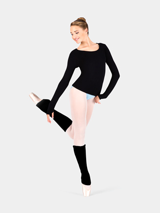 Long Sleeve Adult Sweater - Style No N8740