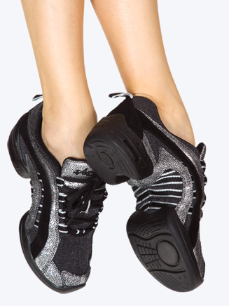 """""""Electron"""" Adult Dance Sneaker - Style No P45M"""