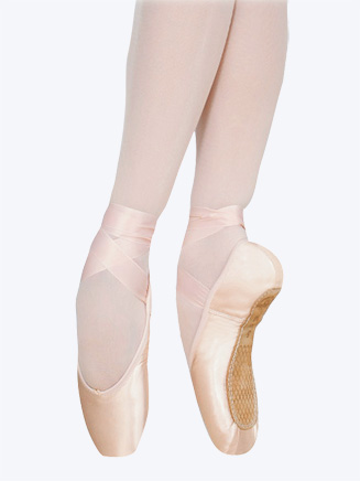 Russian Made Adult ProFlex 2007 Pointe Shoe - Style No PF
