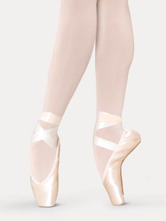 Adult Amelie Soft Pointe Shoe - Style No S0102L