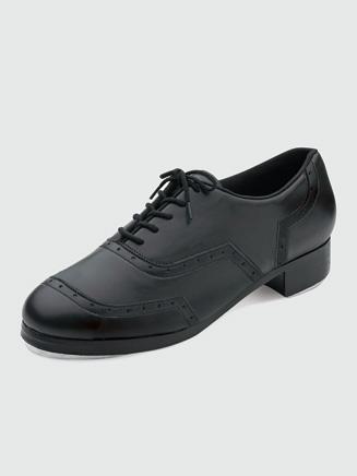 """""""Jason Samuel Smith"""" Mens Lace Up Tap Shoe - Style No S0313M"""