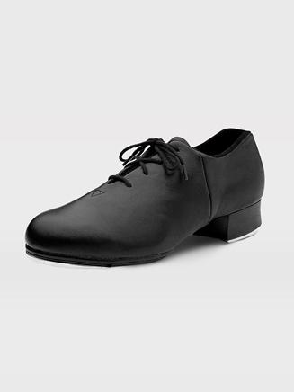 """""""TapFlex"""" Adult Lace Up Tap Shoe - Style No S0388L"""
