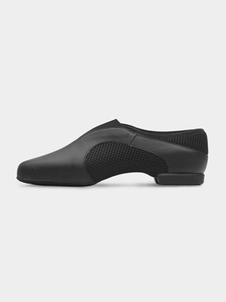 """Adult """"Flow"""" Slip-On Jazz Shoes - Style No S0431Lx"""