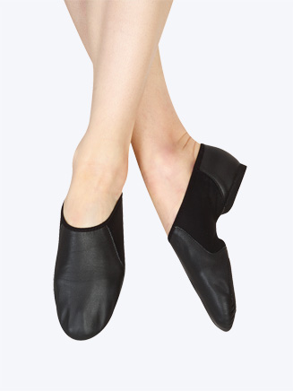 "Child Unisex ""Neo Flex"" Jazz Shoe - Style No S0495G"