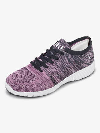 "Womens ""Omnia"" Knit Sneakers - Style No S0926L"