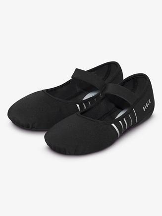 Womens Microfiber Sole Barre Shoe - Style No S1277M