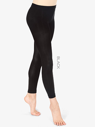 Girls Footless Dance Tights - Style No T5600C