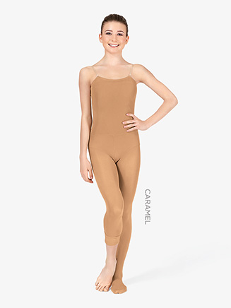 Seamless Body Tight - Style No T6500