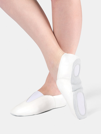 Adult Split-Sole Gym Shoe - Style No T8302