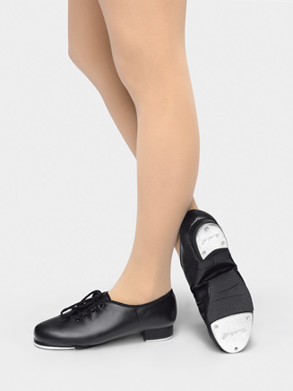 Adult Tap Shoe with Split Sole - Style No T9555