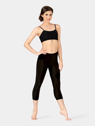 Adult Capri Leggings - Style No TH5119