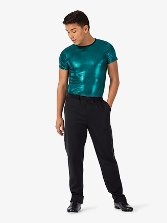 Mens Dance Pants - Style No TH5134