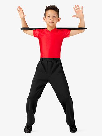 Boys Dance Pants - Style No TH5134C