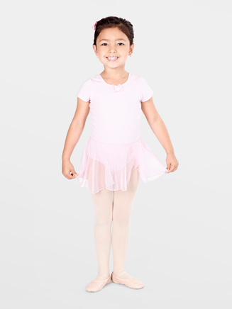 Girls Dance Dress - Style No TH5510C