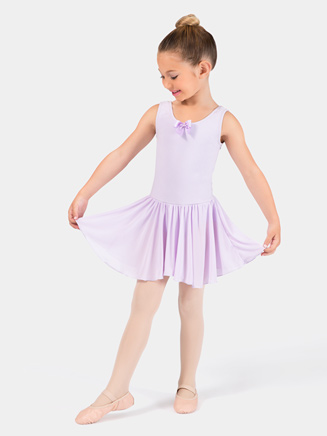Child Tank Dress - Style No TH5517C