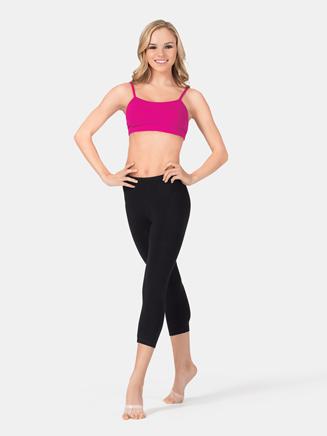 Adult Capri Legging - Style No TH5521