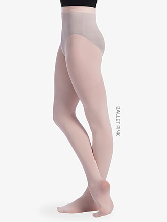 Womens Footed Dance Tights - Style No TS74