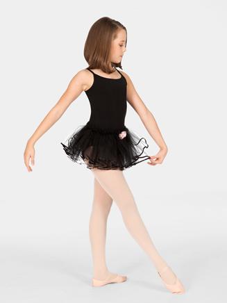 Child Tutu Skirt - Style No U7002CP