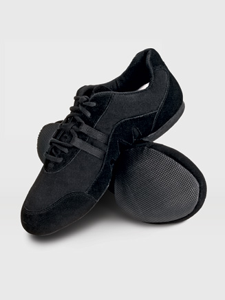 """""""Buzz-3"""" Adult Dance Sneaker - Style No V33C"""