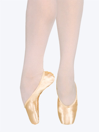 Adult Veronese II Pointe Shoe - Style No VER