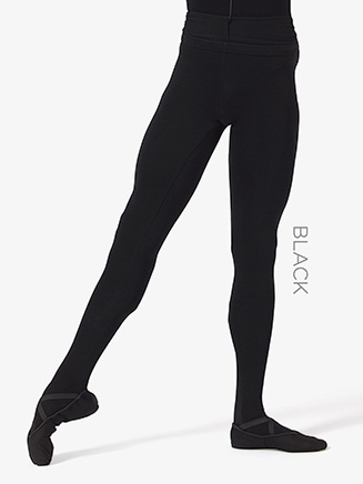 """Boys """"Solo"""" Footed Tight - Style No WM126C"""