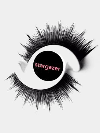 """Stargazer"" False Eyelashes - Style No YO218"
